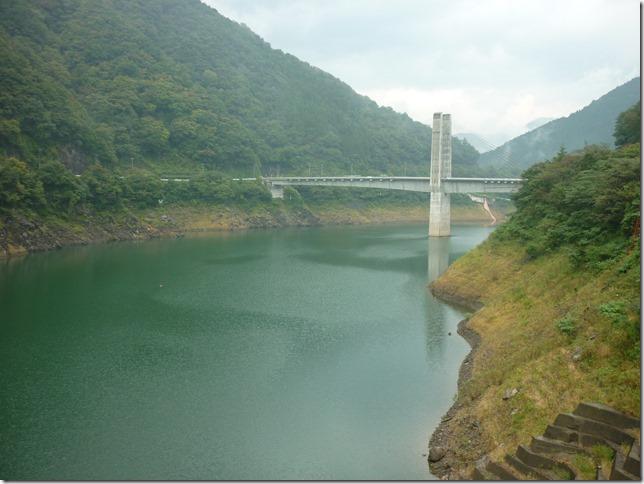 201510ダム散歩横山ダム1-10