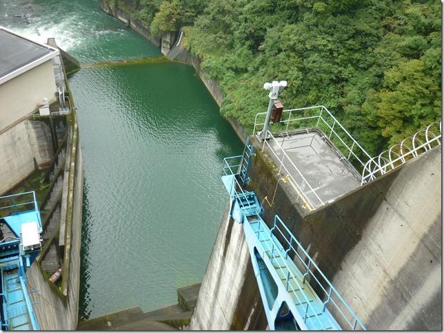 201510ダム散歩横山ダム1-11