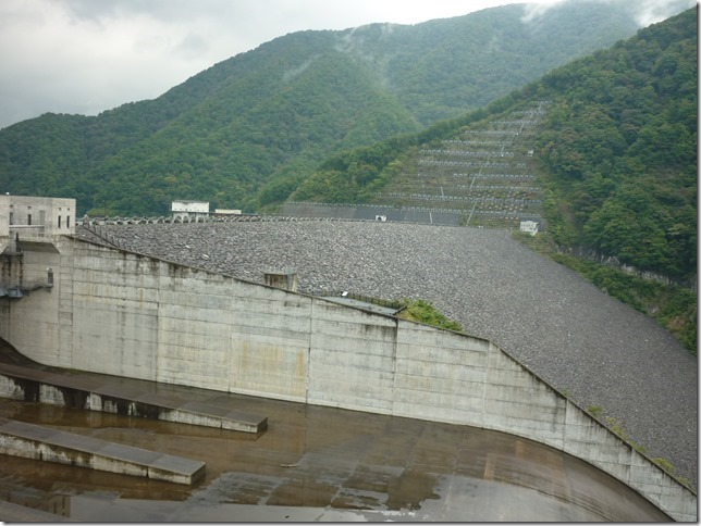 201510ダム散歩徳山ダム1-11