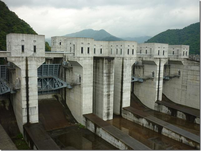 201510ダム散歩徳山ダム1-13