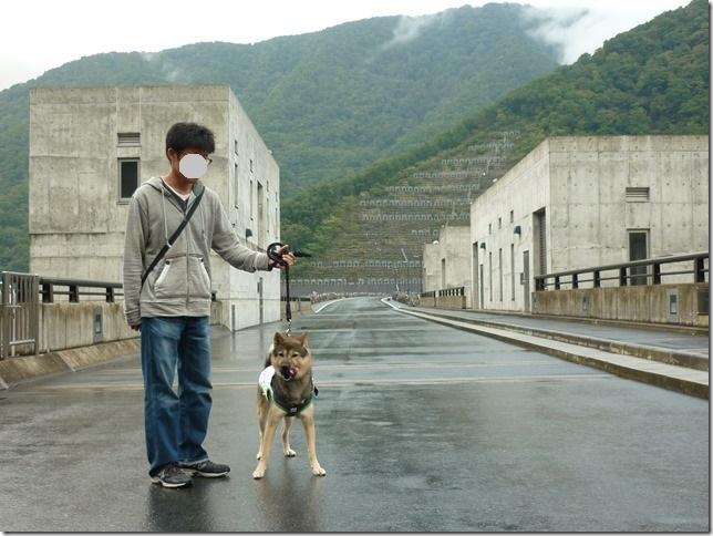 201510ダム散歩徳山ダム1-19