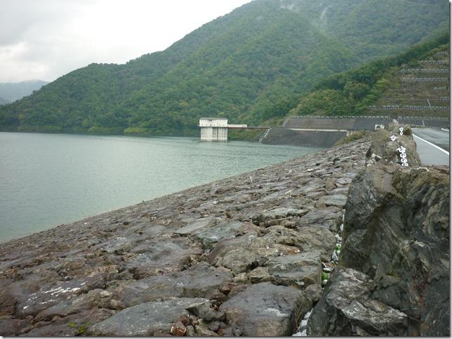 201510ダム散歩徳山ダム1-21