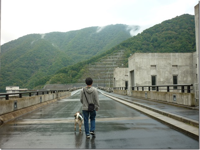 201510ダム散歩徳山ダム1-22
