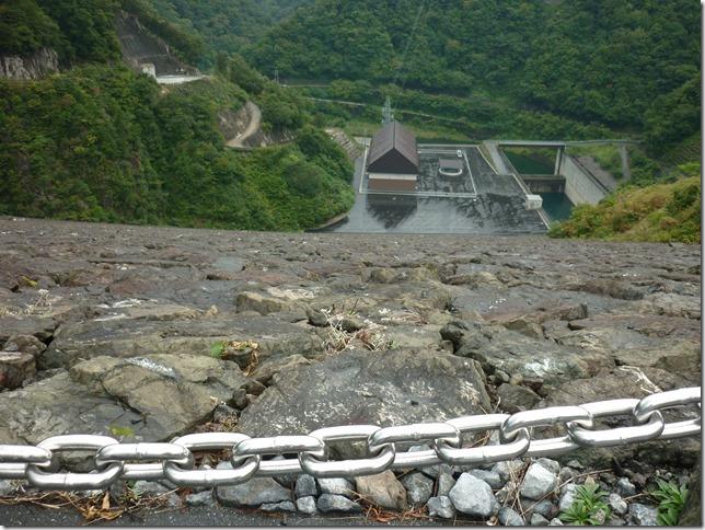 201510ダム散歩徳山ダム2-13