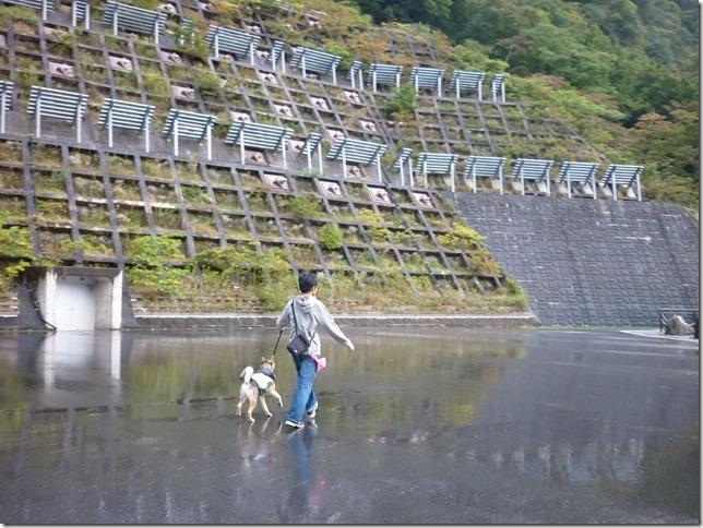 201510ダム散歩徳山ダム3-02