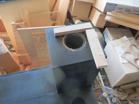 音工房ZのZ701-FE103Solの注文しました。