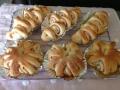 ハムフランスパン3種 手順9
