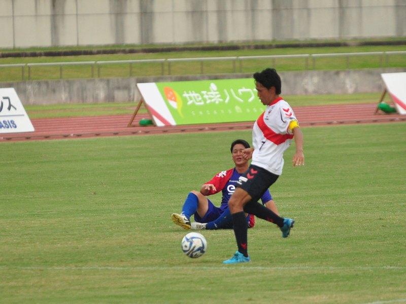 2015東海リーグ第8節vs長良クラブ-4
