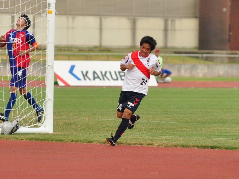 2015東海リーグ第8節vs長良クラブ-2