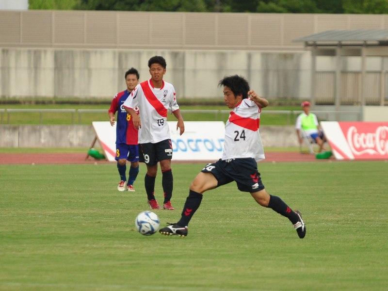 2015東海リーグ第8節vs長良クラブ-1