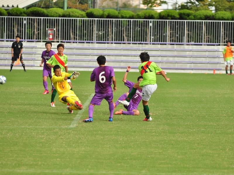 2015東海リーグ第13節vs藤枝市役所-1