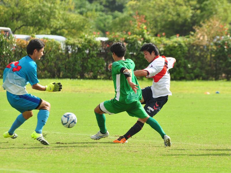 201509東海リーグ第4節vsFC岐阜セカンド-1