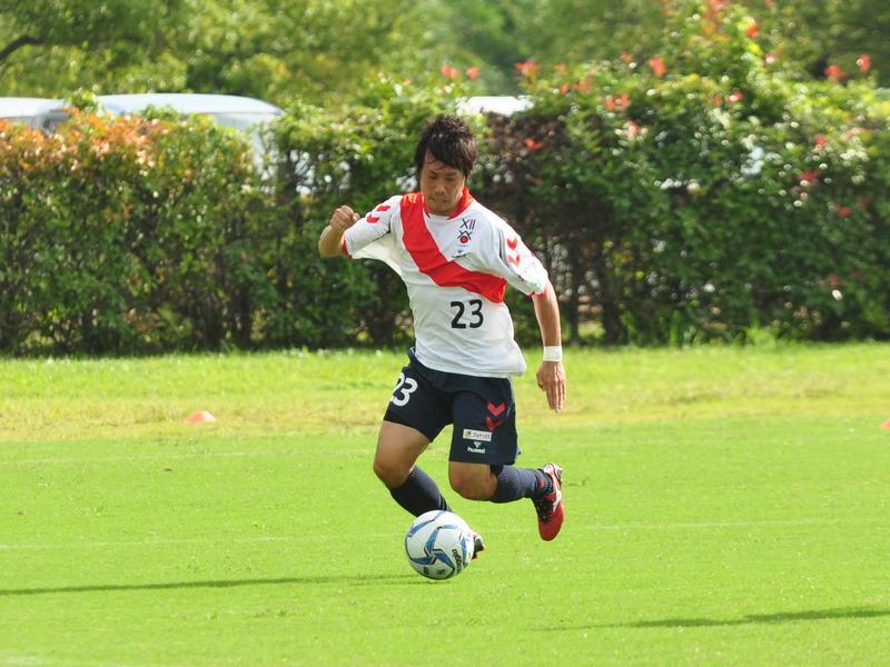 201509東海リーグ第4節vsFC岐阜セカンド-7