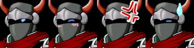 トルーパー表情差分