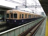 阪神5000系5009F 武庫川にて