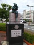 JR小牛田駅 青春期