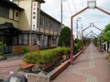 JR小牛田駅 手づくり郷土賞 出会いを演出する街角