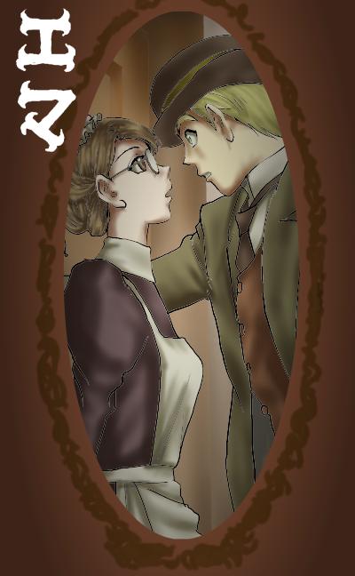 エマとウィリアム2