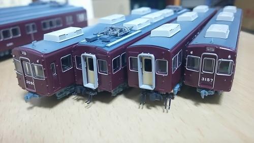 鉄コレ阪急シリーズ30