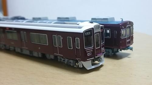 阪急9300系2