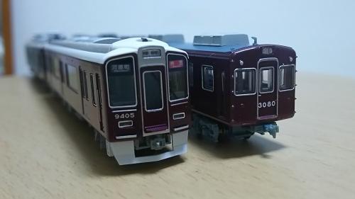 阪急9300系3