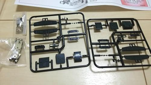 川崎20t凸型機関車2