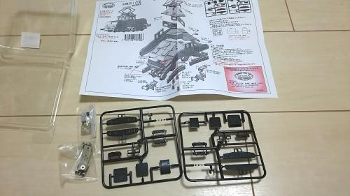 川崎20t凸型機関車3