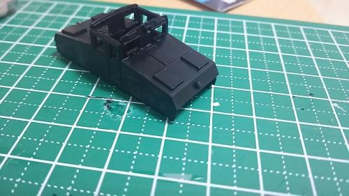 川崎20t凸型機関車7