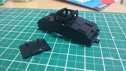 川崎20t凸型機関車10