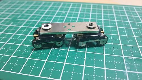 川崎20t凸型機関車12