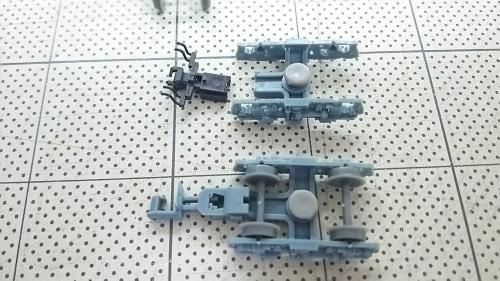 鉄コレカプラー交換3