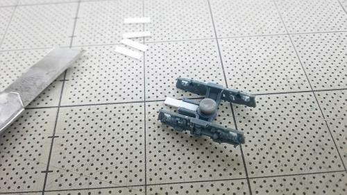 鉄コレカプラー交換4