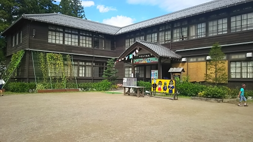 日本昭和村 (5)