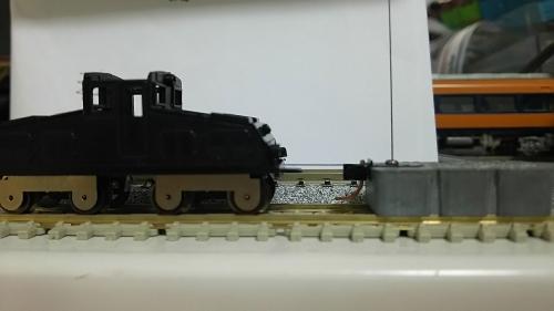 川崎20t凸型機関車21