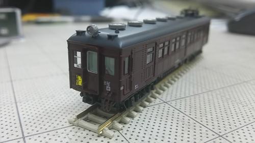 クモハ12‐50鶴見線4