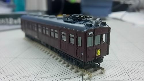 クモハ12‐50鶴見線5