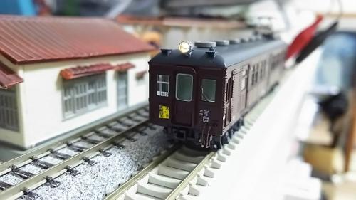 クモハ12‐50鶴見線6