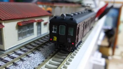 クモハ12‐50鶴見線7