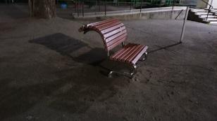150902夜の公園1