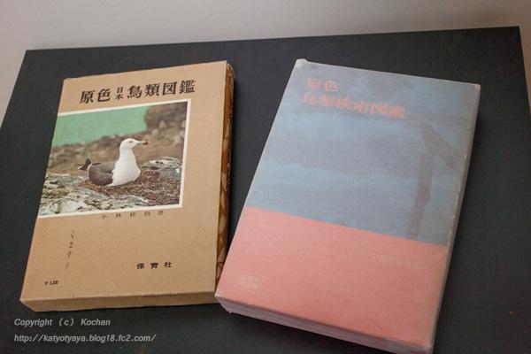 日本鳥類図鑑