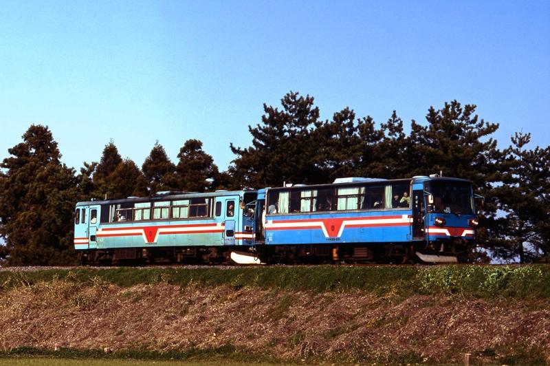 1998年4月3日 十九条~横屋にて (3)