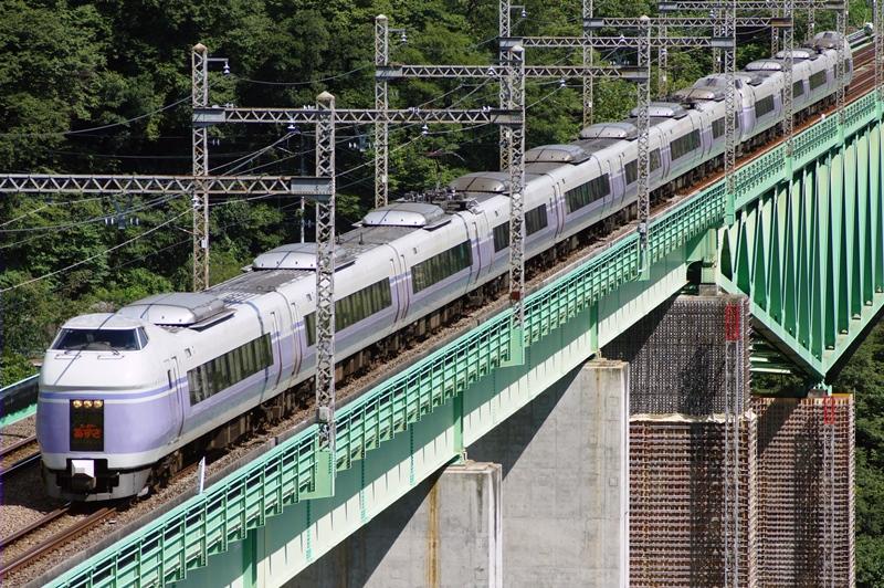 2015年9月19日 鳥沢~猿橋にて (1)