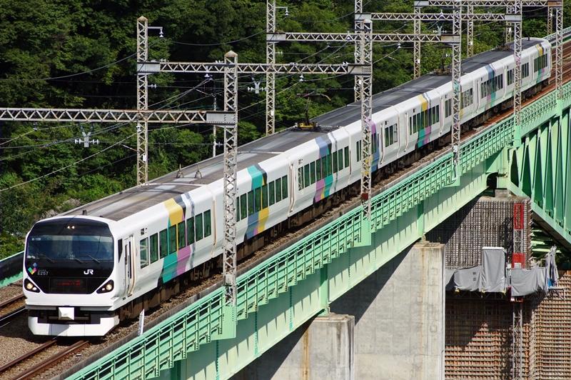2015年9月19日 鳥沢~猿橋にて (3)