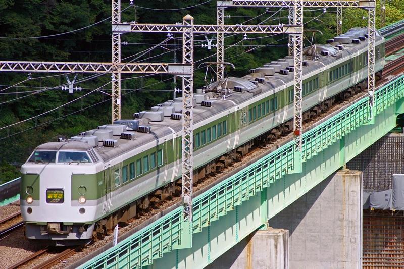 2015年9月19日 鳥沢~猿橋にて (4)