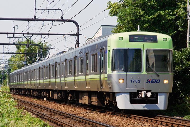 2015年9月21日 浜田山~西永福にて (5)