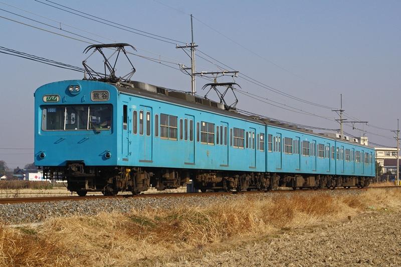 2008年12月30日 武川~永田にて (1)