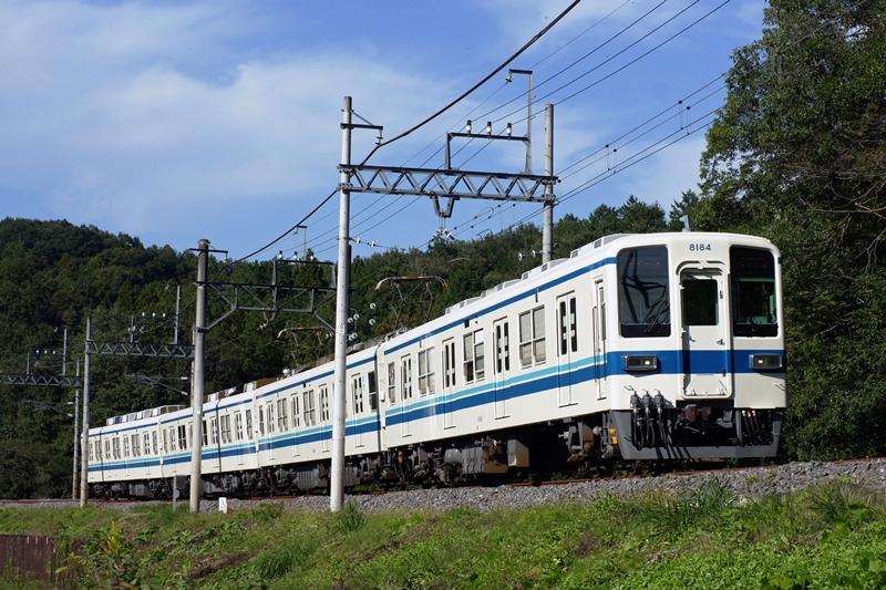2015年10月3日 男衾~東武竹沢にて (1)