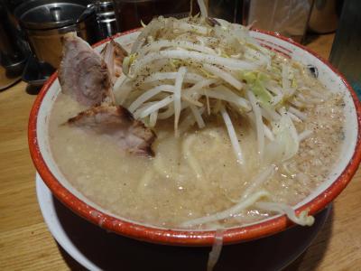 Tsujita LA Artisan Noodles Annex2