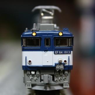 EF64-1000 KATO