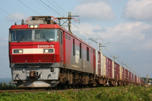 EH500-78
